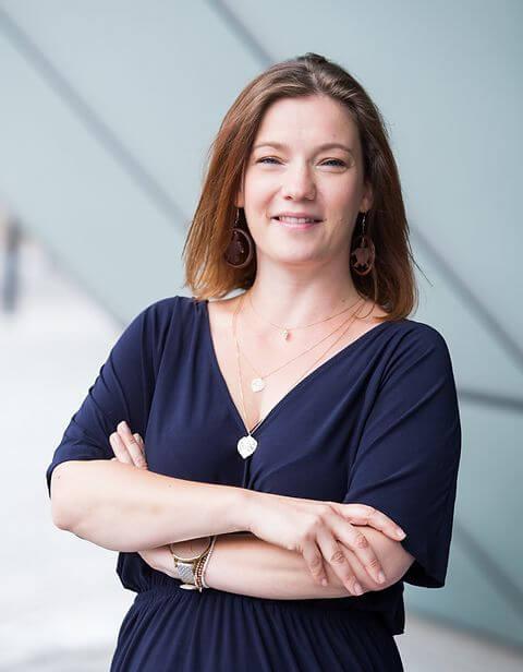 Valérie Lisens secrétaire indépendante